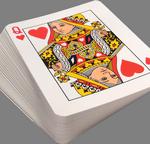 гадание онлайн на игральных картах