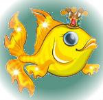 Легкое гадание на желание золотая рыбка | Управление